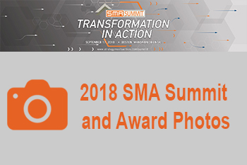 2018 Summit Award Pics