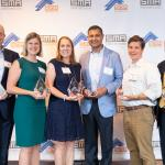 2018 Innovation in Action Award Winners