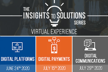 Insights to Solutions Series