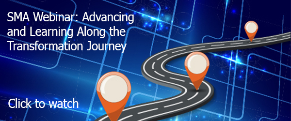 2018 06 Advancing and Learning Along the Transformation Journey Home Page